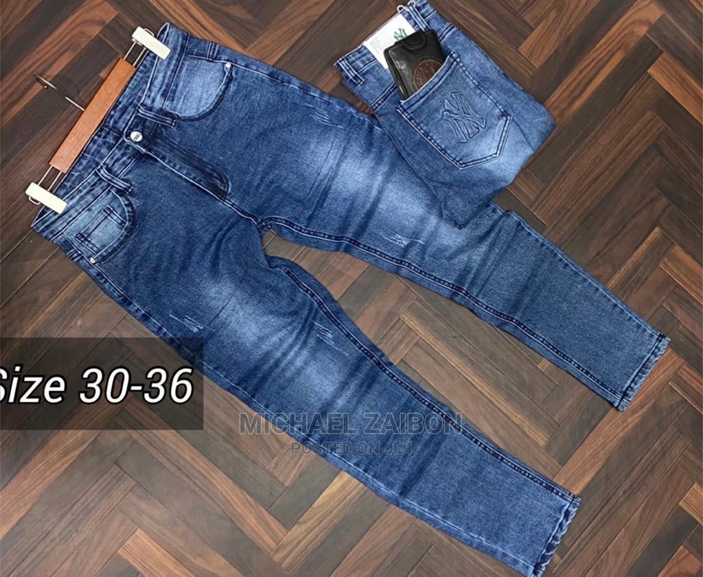 Archive: Men's Jeans