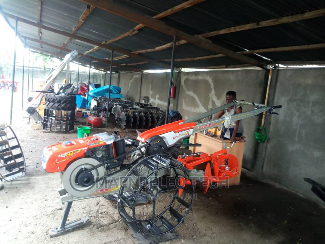Kubota Powertiller | Farm Machinery & Equipment for sale in Kinondoni, Dar es Salaam, Tanzania