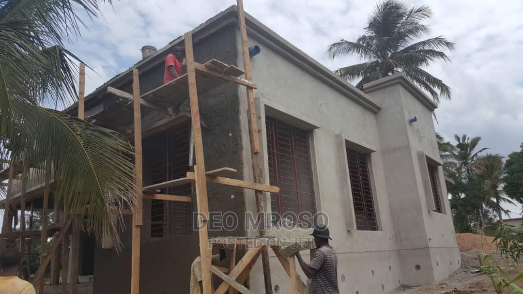 House for Sale at Madale Mivumoni, Plot Size 2300 Sqm