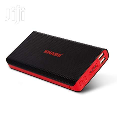 Kmashi Powerbank | Accessories for Mobile Phones & Tablets for sale in Kinondoni, Dar es Salaam, Tanzania
