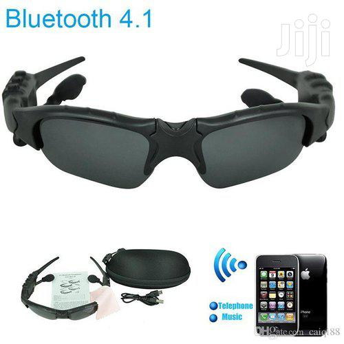 Wireless Bluetooth Sunglasses | Accessories for Mobile Phones & Tablets for sale in Kinondoni, Dar es Salaam, Tanzania