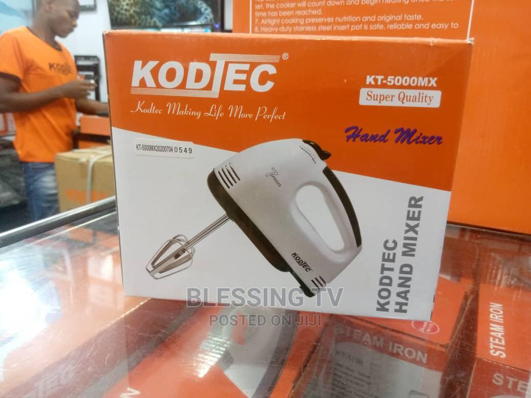 Kodtec Hand Mixer