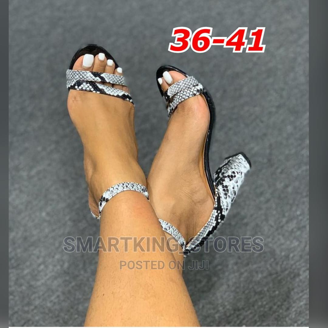 Ladies Shoes Original