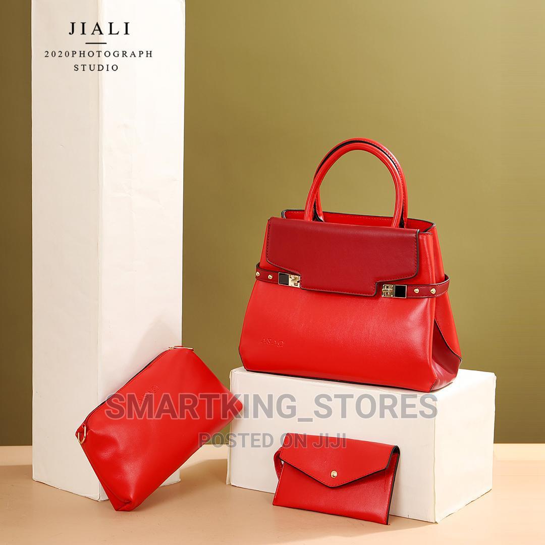 Handbags Original 3pc | Bags for sale in Kinondoni, Dar es Salaam, Tanzania