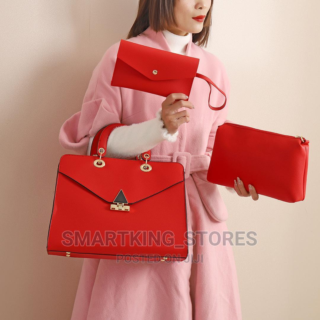 Handbags Original 3pc