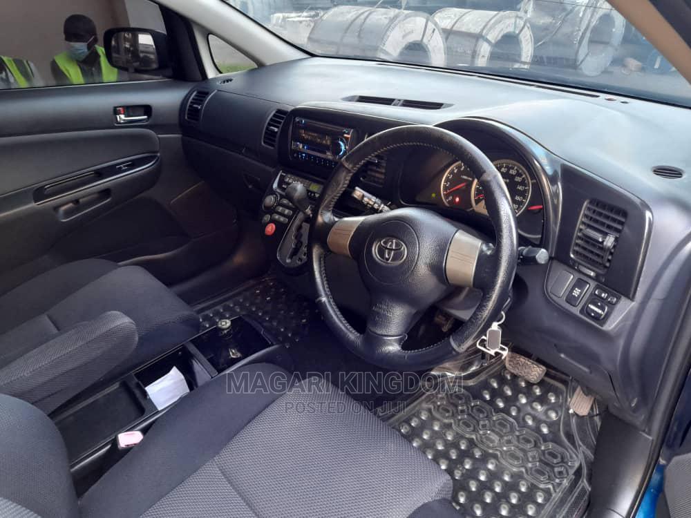 Toyota Wish 2004   Cars for sale in Kinondoni, Dar es Salaam, Tanzania