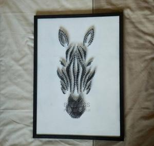 Zebra String Art | Arts & Crafts for sale in Dar es Salaam, Kinondoni