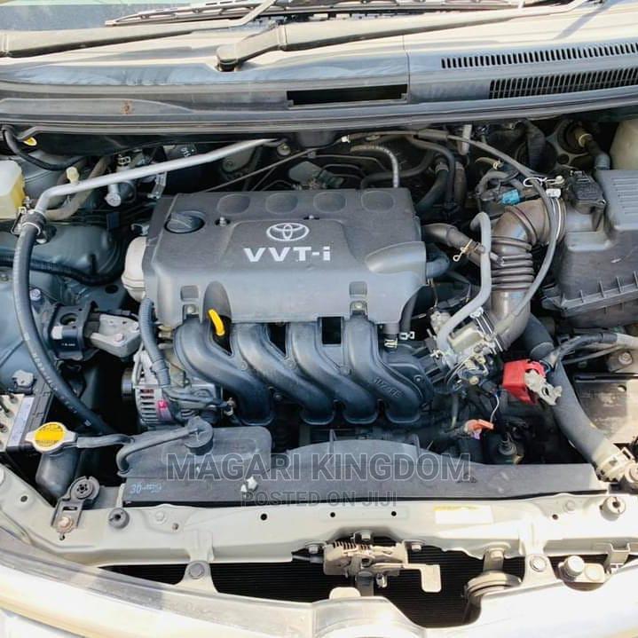 Toyota Corolla Spacio 2006 Gold | Cars for sale in Kinondoni, Dar es Salaam, Tanzania