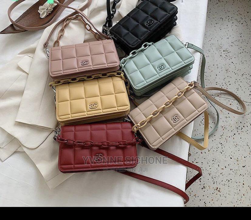 Ladies Handbags Rejareja Na Jumla