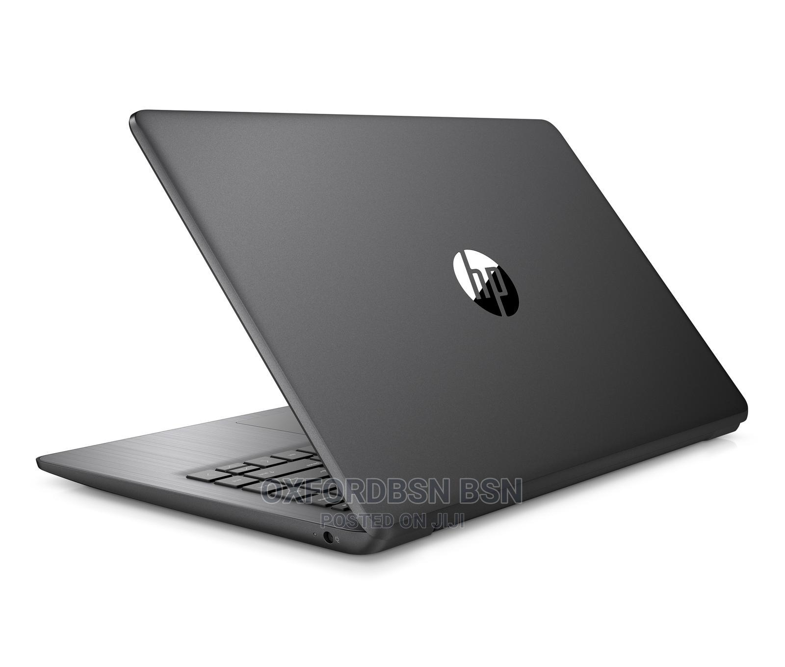 New Laptop HP Stream Notebook 4GB Intel Celeron HDD 1T | Laptops & Computers for sale in Kinondoni, Dar es Salaam, Tanzania