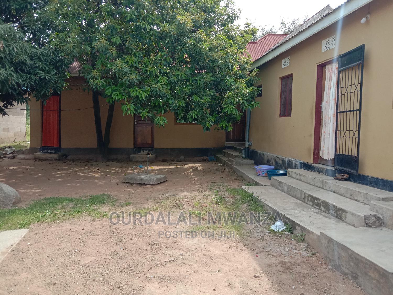 Nyumba Inauzwa    Houses & Apartments For Sale for sale in Buhongwa, Nyamagana, Tanzania