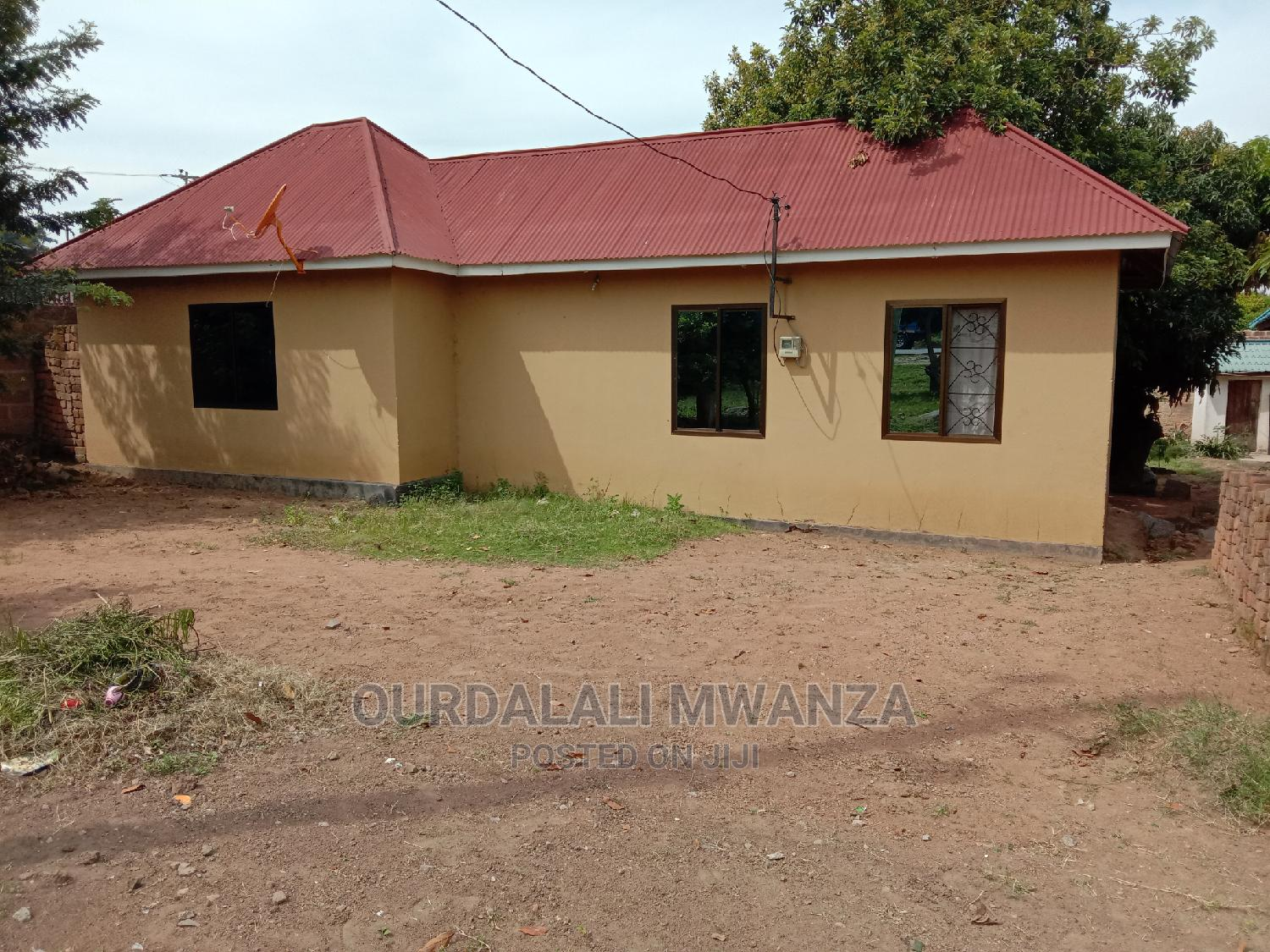 Nyumba Inauzwa  | Houses & Apartments For Sale for sale in Buhongwa, Nyamagana, Tanzania