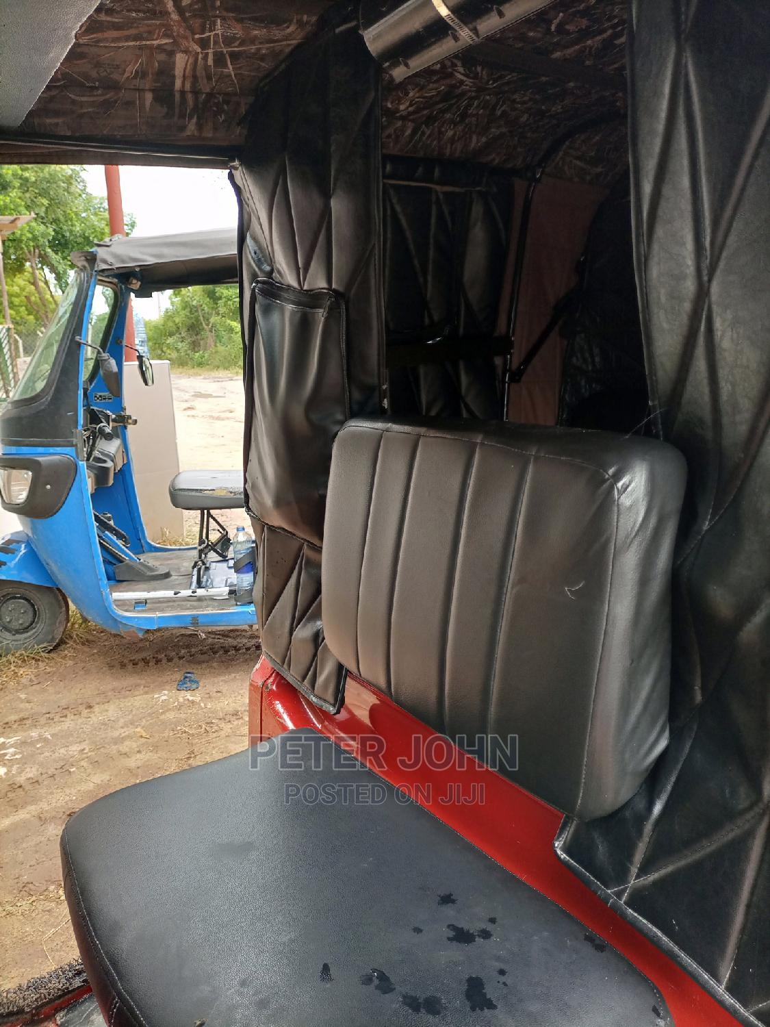 TVS Apache 180 RTR 2020 Red | Motorcycles & Scooters for sale in Kinondoni, Dar es Salaam, Tanzania