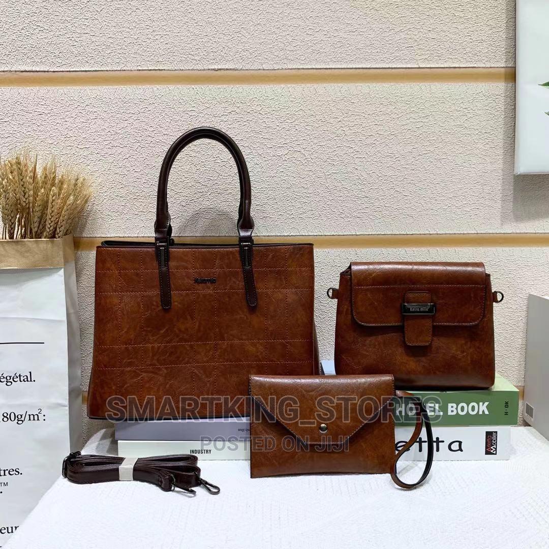 Handbags Original 3piece