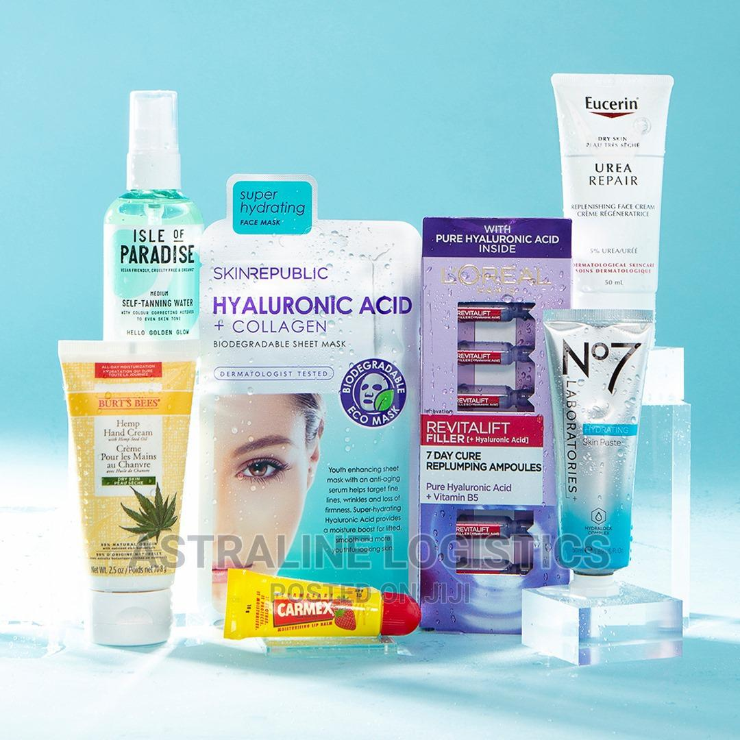 Archive: This Hydration Box Has You Covered for the Thirsty Skin!