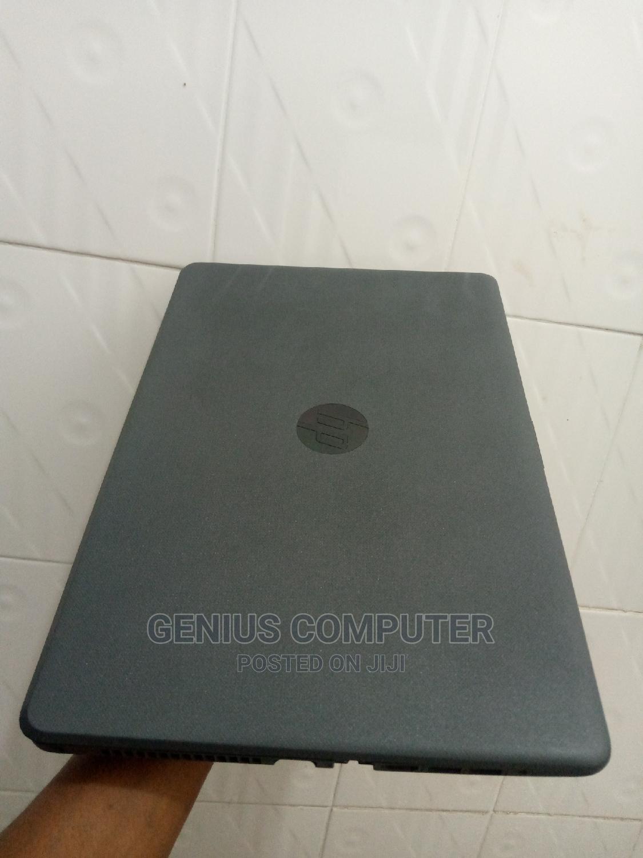 Archive: Laptop HP 250 G6 4GB Intel Celeron HDD 500GB