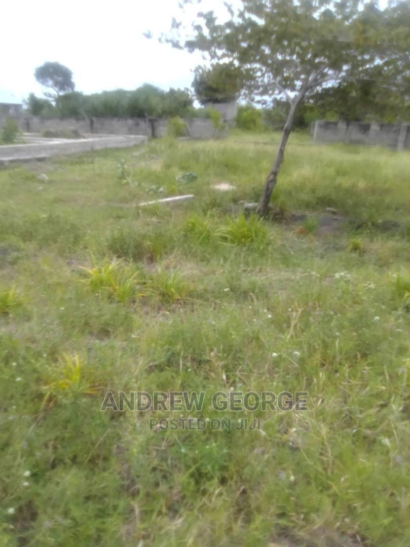 Kiwanja Kinauzwa | Land & Plots For Sale for sale in Bagamoyo, Pwani Region, Tanzania