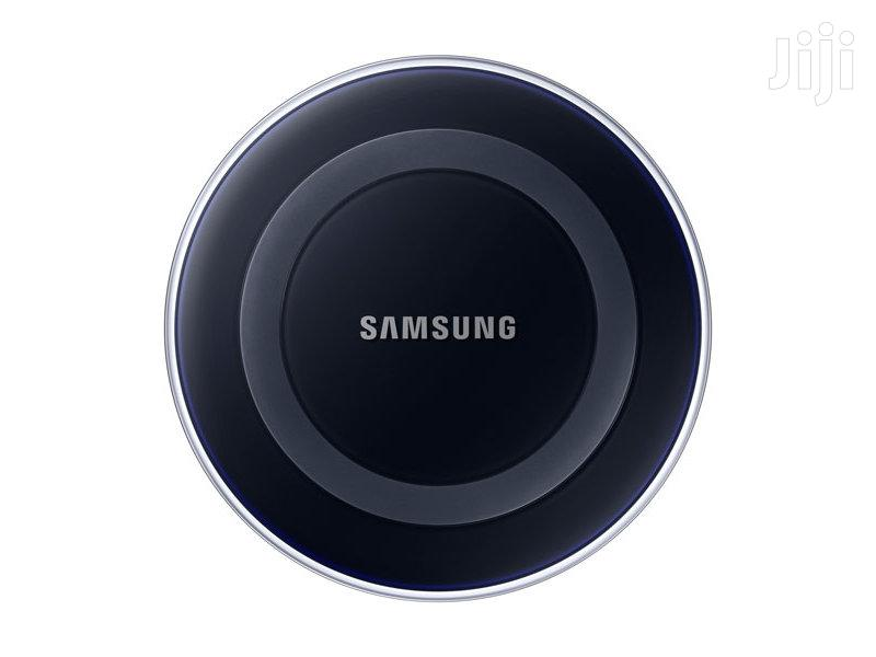 Wireless Charger Pad | Accessories for Mobile Phones & Tablets for sale in Kinondoni, Dar es Salaam, Tanzania