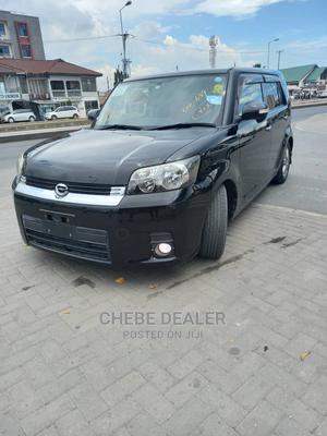 Toyota Corolla Rumion 2010 Black | Cars for sale in Dar es Salaam, Kinondoni