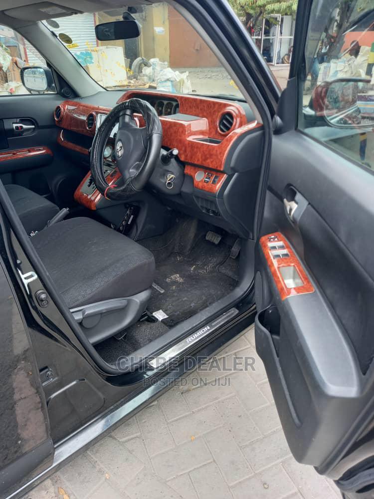 Toyota Corolla Rumion 2010 Black | Cars for sale in Kinondoni, Dar es Salaam, Tanzania