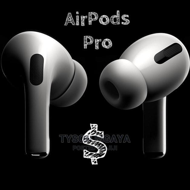 Airpods Pro | Headphones for sale in Kinondoni, Dar es Salaam, Tanzania