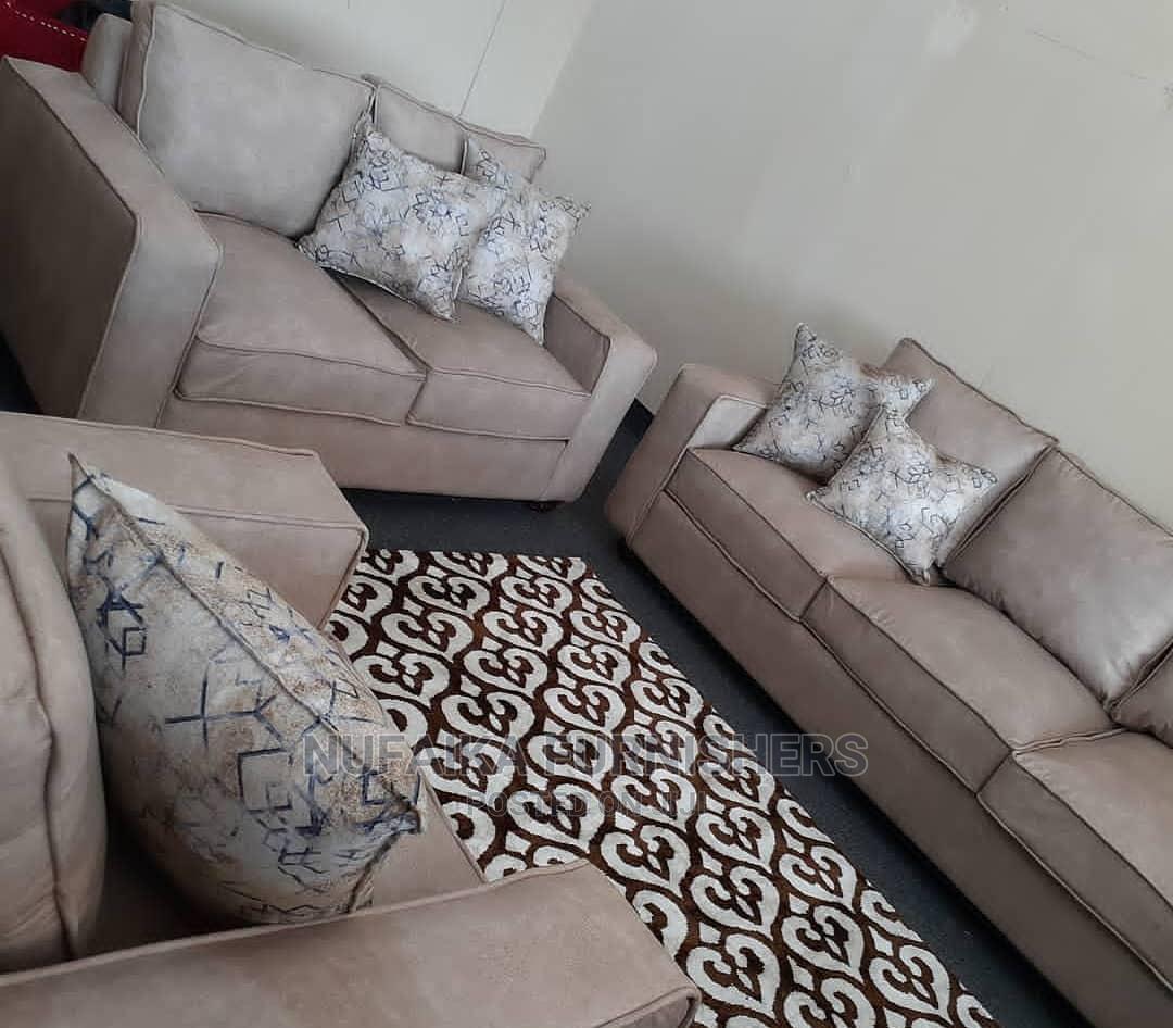 Archive: Sofa Set 3+2+1+1