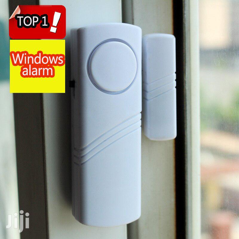 JD-188 Security Alarm | Home Accessories for sale in Kinondoni, Dar es Salaam, Tanzania