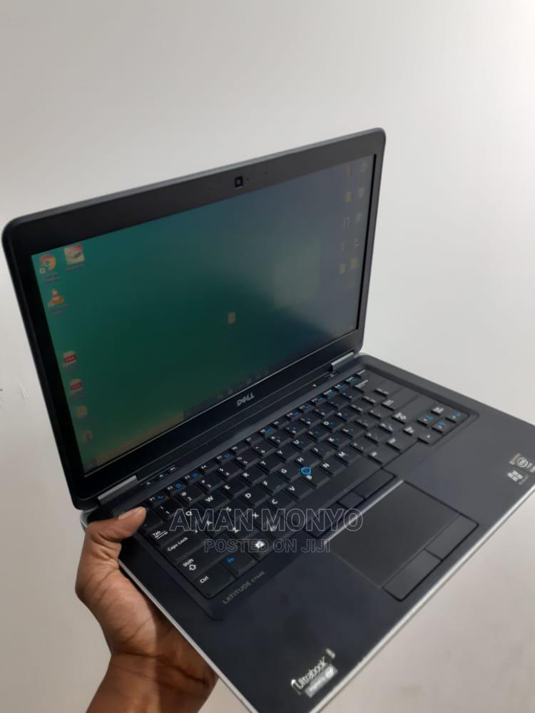Laptop Dell Latitude 13 3000 4GB Intel Core I5 HDD 500GB