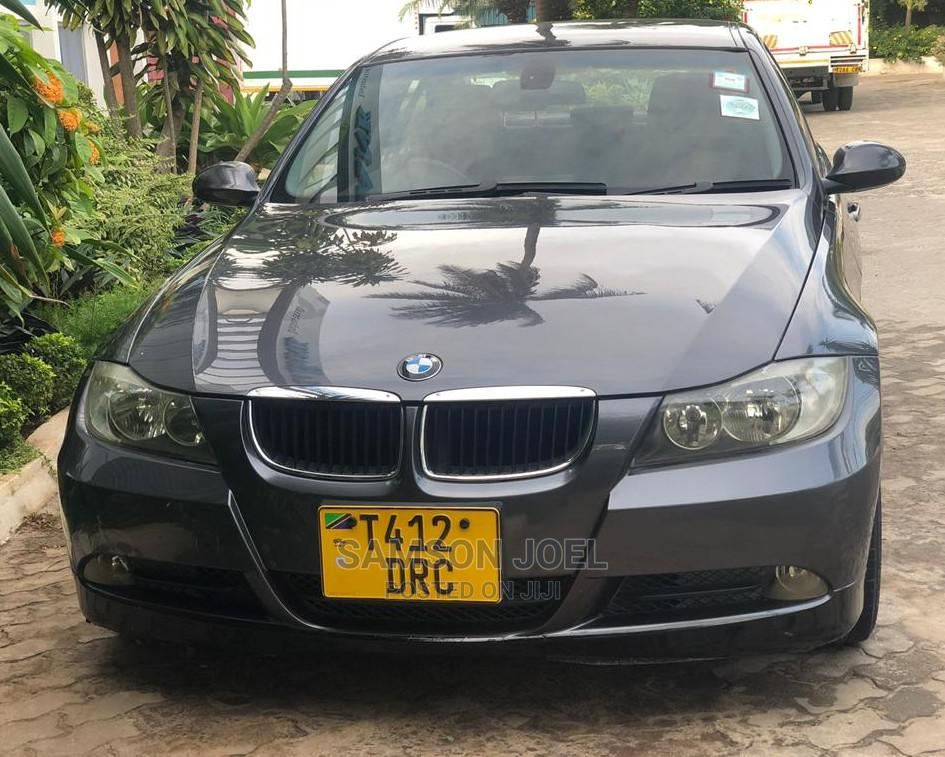 Archive: BMW M3 2005 Gray