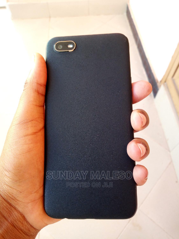 Oppo A1k 32 GB Black