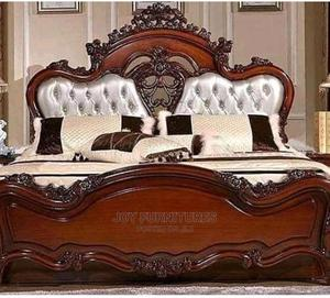 Queen Bed Design | Furniture for sale in Dar es Salaam, Temeke