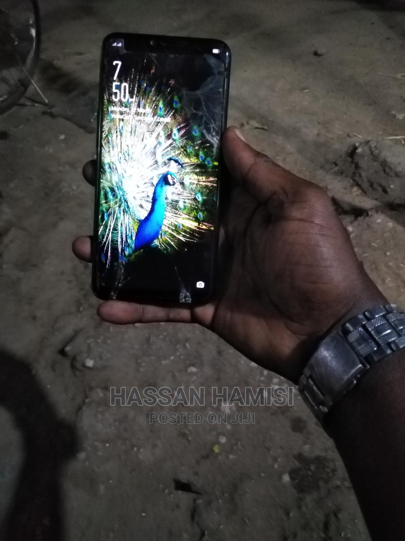 Oppo A3s 16 GB Black | Mobile Phones for sale in Tanga City, Tanga Region, Tanzania