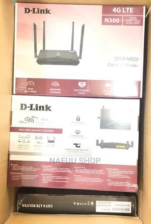 D Link 920 | Networking Products for sale in Dar es Salaam, Ilala