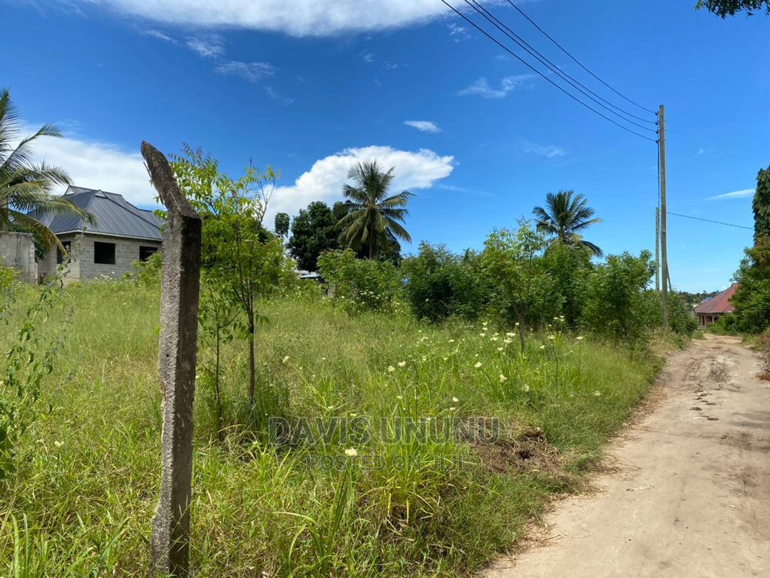 Viwanja Vinauzwa Madale Mivumoni   Land & Plots For Sale for sale in Kinondoni, Dar es Salaam, Tanzania