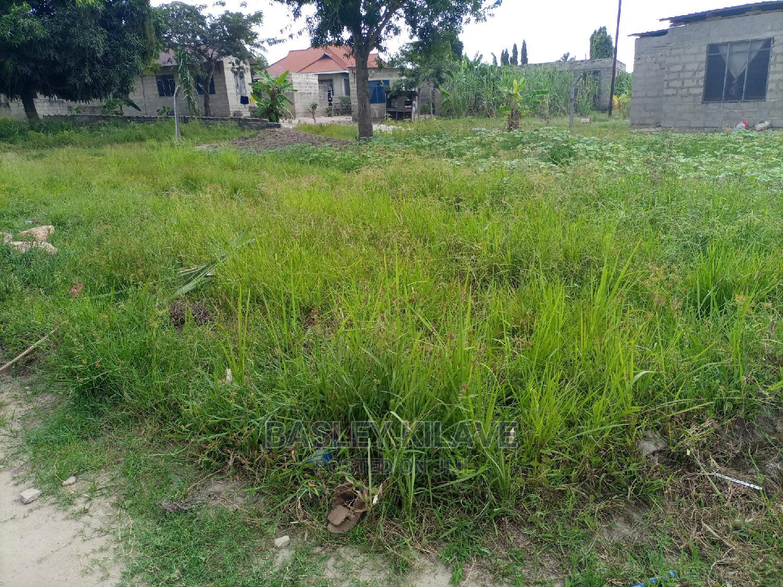 Kiwanja Kinauzwa Pugu | Land & Plots For Sale for sale in Pugu, Ilala, Tanzania