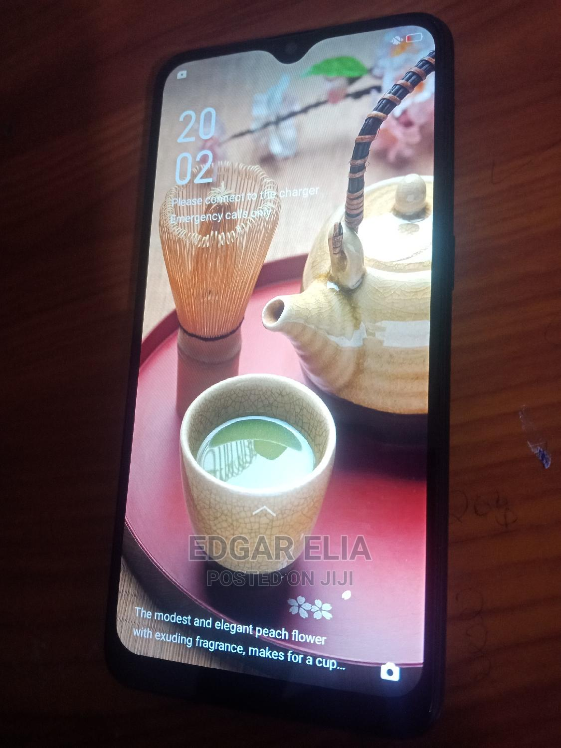Archive: Oppo A12 32 GB Blue