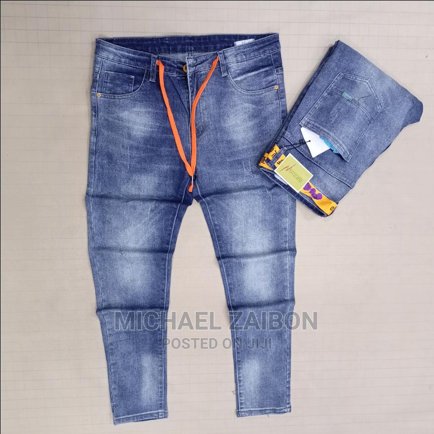 Archive: Jeans Kalii