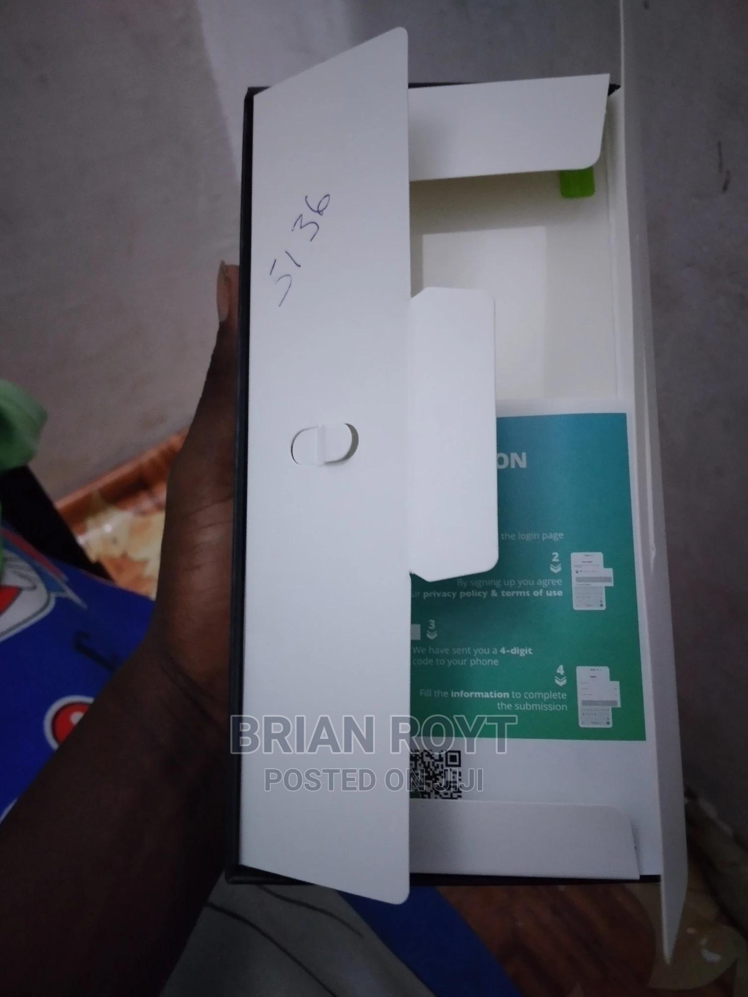 New Infinix Hot 10 Lite X657B 32 GB Blue   Mobile Phones for sale in Kinondoni, Dar es Salaam, Tanzania