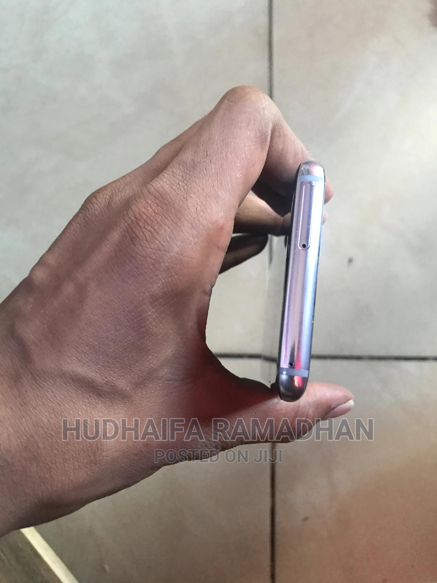 New Samsung Galaxy S8 64 GB Black   Mobile Phones for sale in Temeke, Dar es Salaam, Tanzania