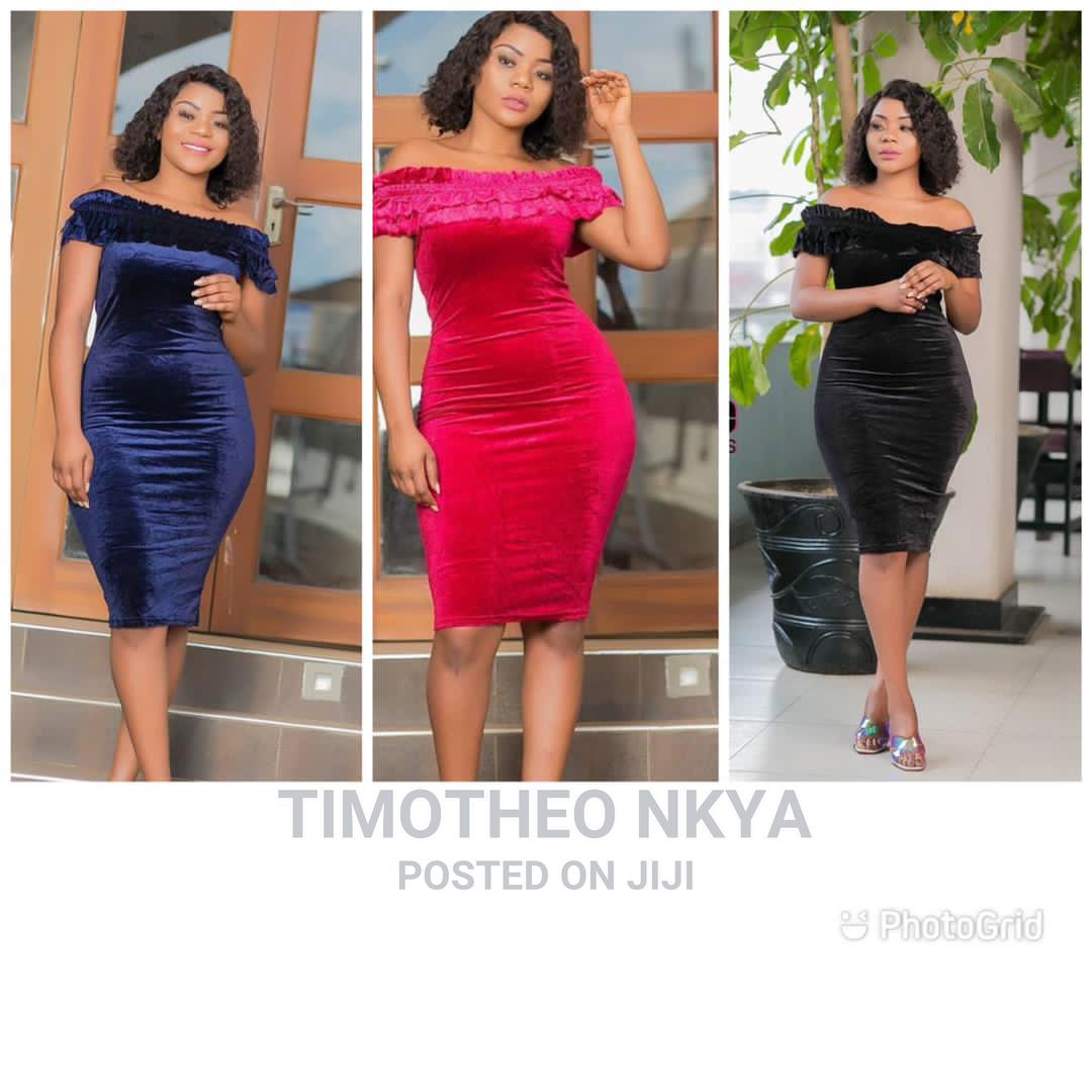 Ni Nzuri Na Bei Ni Rahis Tu | Clothing for sale in Ilala, Dar es Salaam, Tanzania
