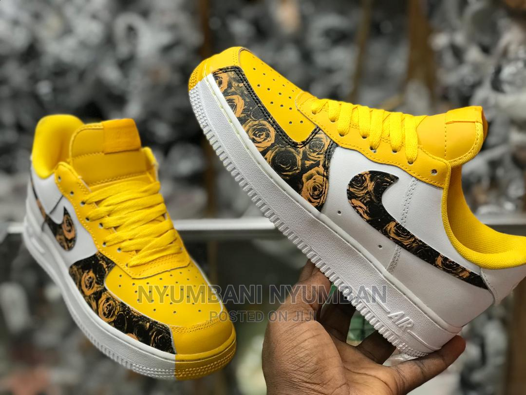 Nike Air Force One Shoes Original
