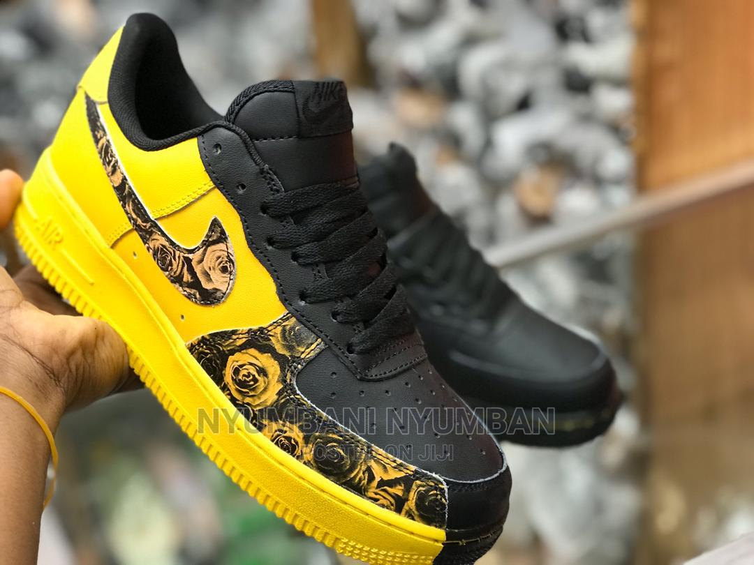 Nike Air Force One Shoes Original | Shoes for sale in Kinondoni, Dar es Salaam, Tanzania
