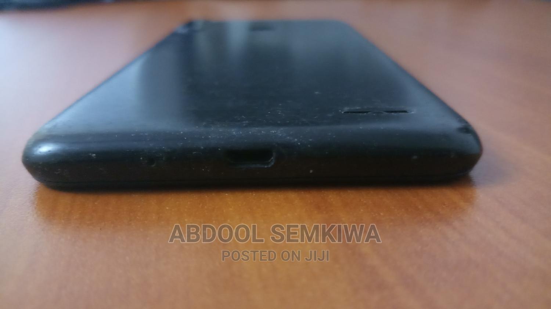 Infinix Hot 7 16 GB Black   Mobile Phones for sale in Kinondoni, Dar es Salaam, Tanzania