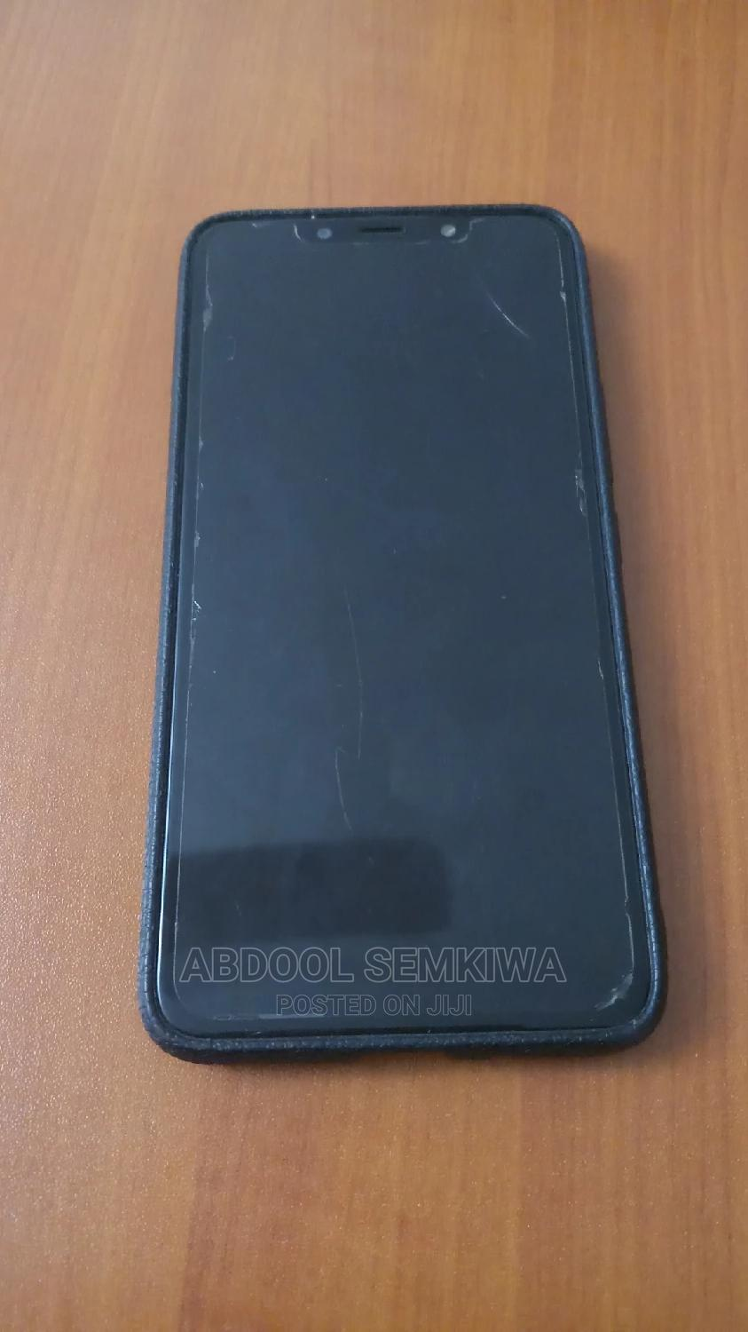 Infinix Hot 7 16 GB Black | Mobile Phones for sale in Kinondoni, Dar es Salaam, Tanzania