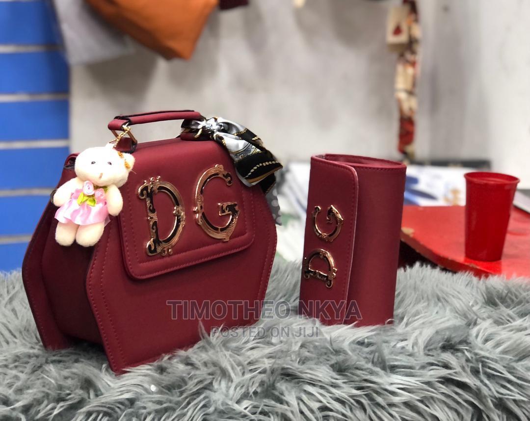 Archive: Karibu Ujipatie Mambo Handbags
