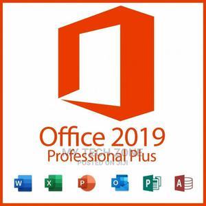 Microsoft Office 2019   Software for sale in Dar es Salaam, Ilala