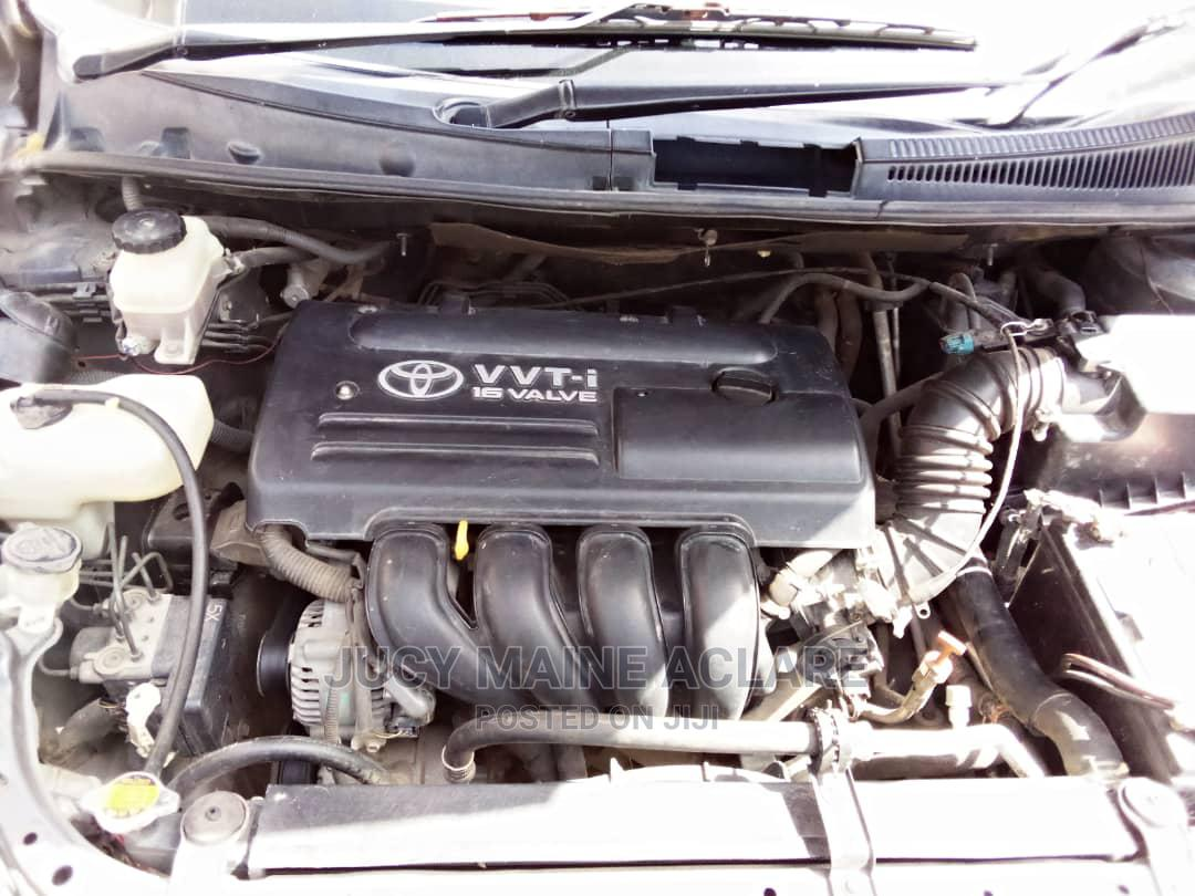 Toyota Wish 2005 Black | Cars for sale in Kinondoni, Dar es Salaam, Tanzania