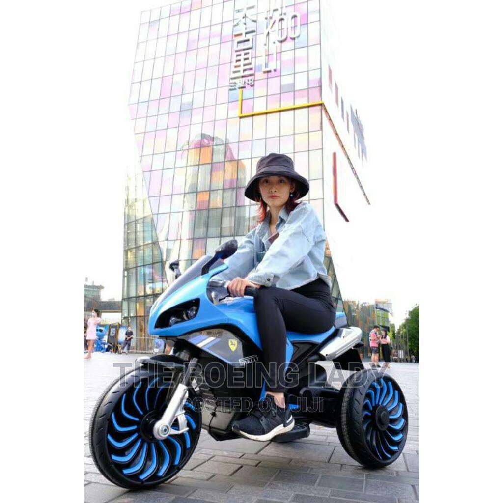 Kid's Electric Motorcycle  | Toys for sale in Kinondoni, Dar es Salaam, Tanzania