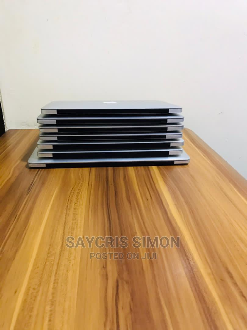 Laptop Apple MacBook 2015 8GB Intel Core I5 SSD 256GB | Laptops & Computers for sale in Ilala, Dar es Salaam, Tanzania