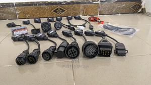 Mashine Ya Diagnosis Aina Ya Autocom Cdp+ Inauzwa | Vehicle Parts & Accessories for sale in Dar es Salaam, Kinondoni